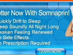 Somnaprin Sleep Pill