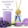 Thumbnail image for Blissful Nights: 3 Essential Oil Diffuser Recipes for Sleep