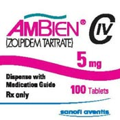 best ambien alternative