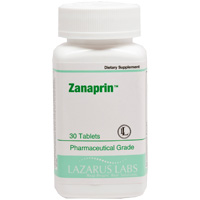 zanaprin anti-anxiety pills