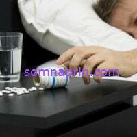 using melatonin for sleep