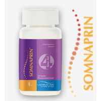 get the best sleep with somnaprin