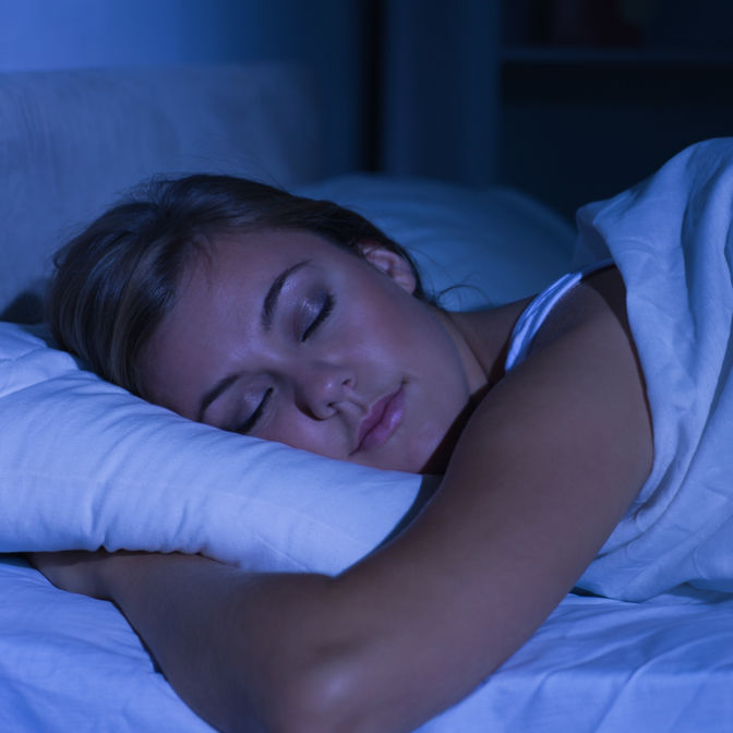 Why You Shouldn't Skimp on Sleep